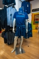 We didn't leave out the guys Under Armour for men. Check out the entire collection in the Men's Department